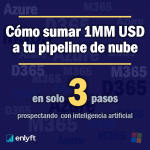 Como sumar 1MM USD a tu pipeline Enlyft